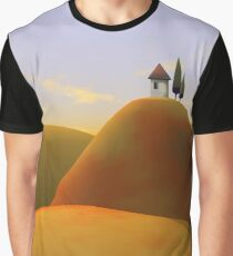 Toscana 2 Graphic T-Shirt