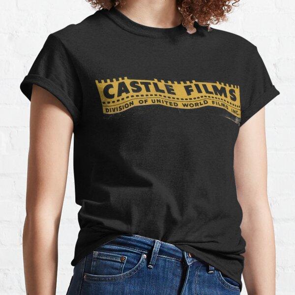 Castle Films Classic T-Shirt