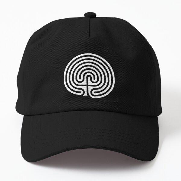 #Cretan, #labyrinth, Cretanlabyrinth Dad Hat