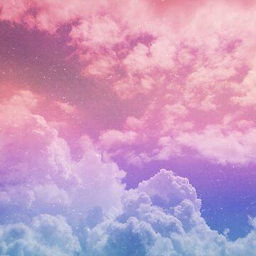 Magic Skies by christinevanfon