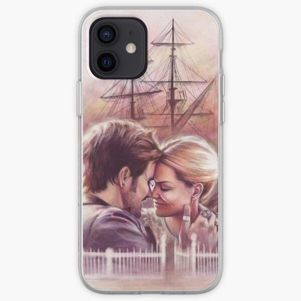A New Home iPhone Soft Case