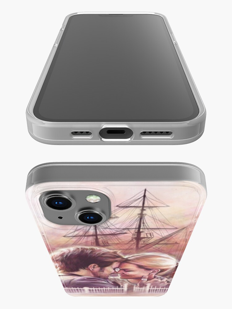 Alternate view of A New Home iPhone Case