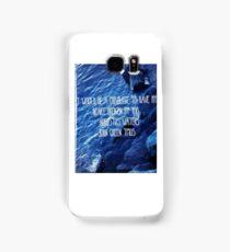 TFIOS Samsung Galaxy Case/Skin