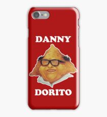 DANNY DORITO iPhone Case/Skin