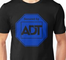 A.D.T adt home office apartment security Unisex T-Shirt