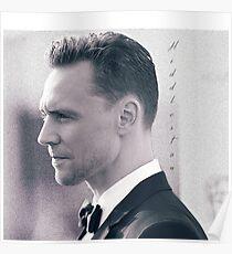 Hiddleston Poster