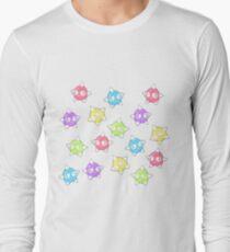 Minior - Pokemon Long Sleeve T-Shirt