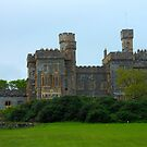 Lews Castle, Stornoway - Late Evening von BlueMoonRose