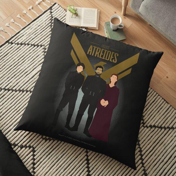 House Atreides Floor Pillow