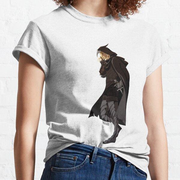 Zevran Classic T-Shirt