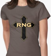 RNGesus Women's Fitted T-Shirt