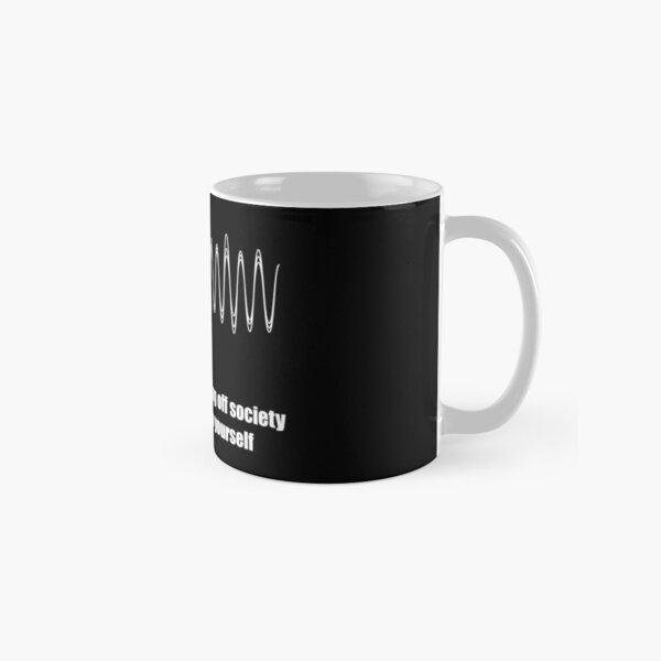 Listen to yourself - Mindfulness Classic Mug