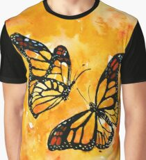 Flight Behavior Graphic T-Shirt