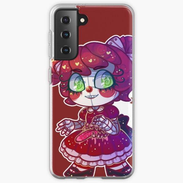 Circus Baby Samsung Galaxy Soft Case