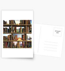 StoryWorld Postcards