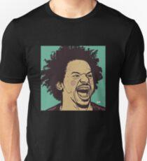 Eric Andre upset Unisex T-Shirt