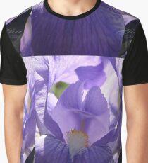 """""""The Iris"""" Graphic T-Shirt"""
