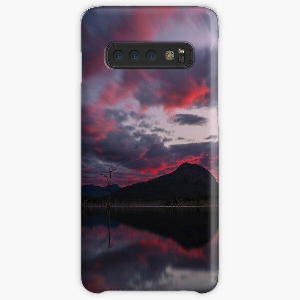 Lake Moogerah Samsung Galaxy Snap Case
