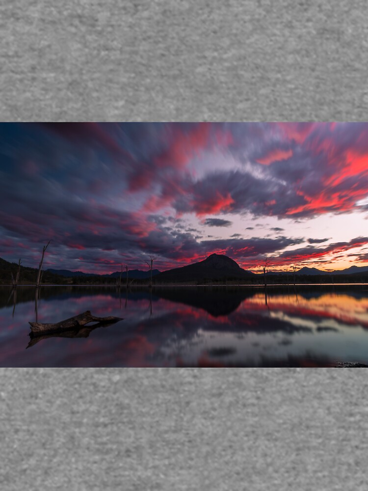 Lake Moogerah by McguiganVisuals