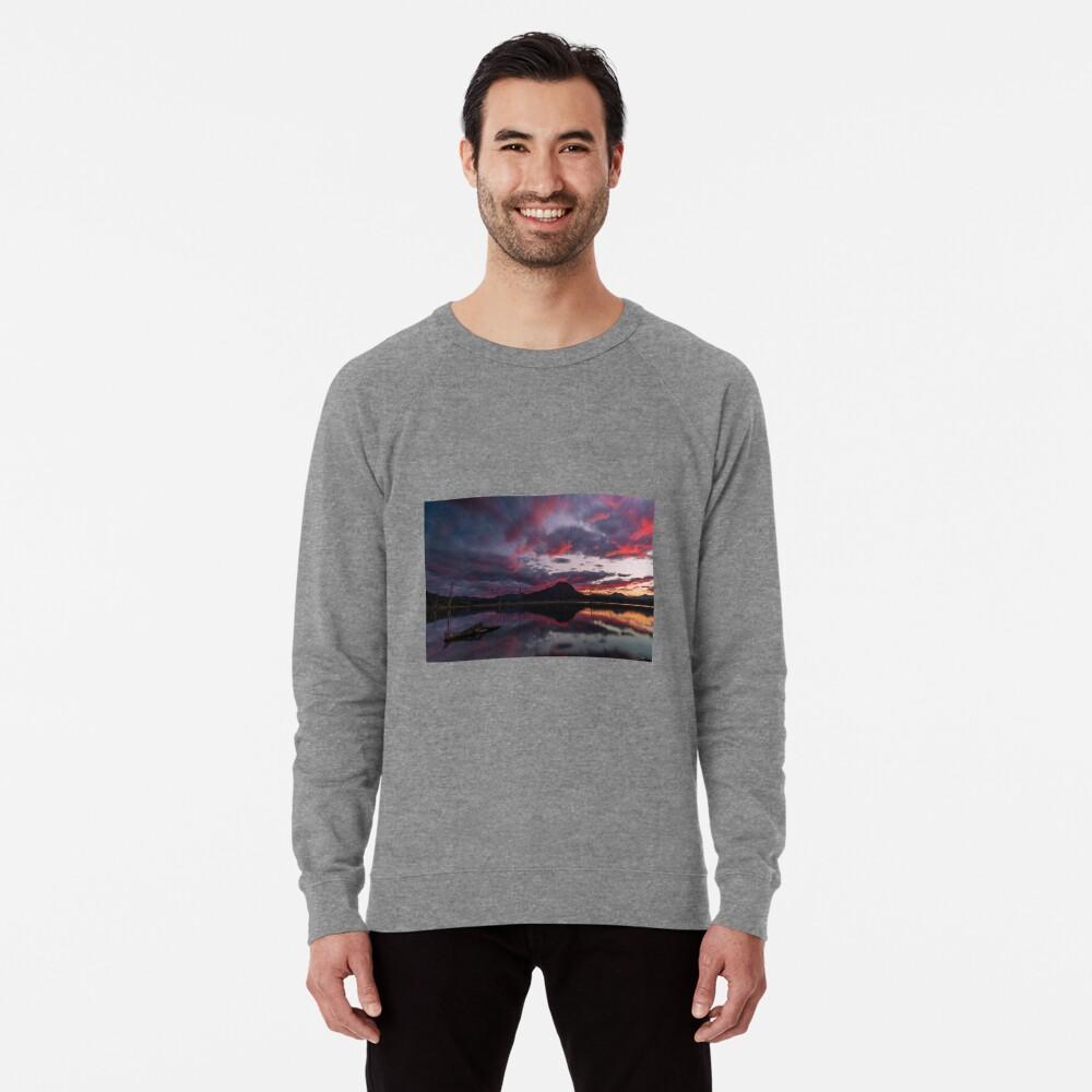 Lake Moogerah Lightweight Sweatshirt