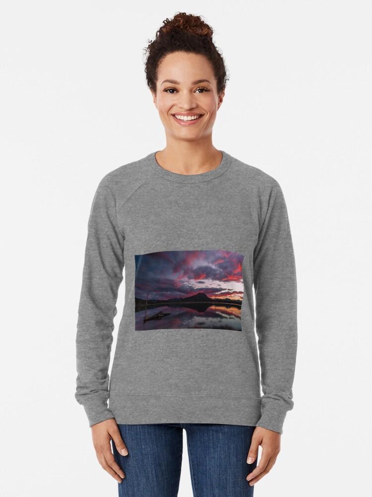 Alternate view of Lake Moogerah Lightweight Sweatshirt
