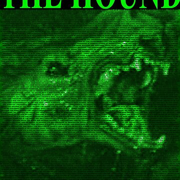 H. P. Lovecraft's THE HOUND by MetroidRhyme
