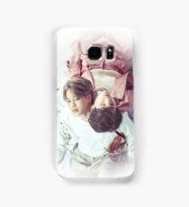 BTS- Suga & Jimin Samsung Galaxy Case/Skin
