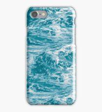 SEA Water Phone Case iPhone Case/Skin