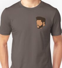 The Weeknd Outline V2 T-Shirt