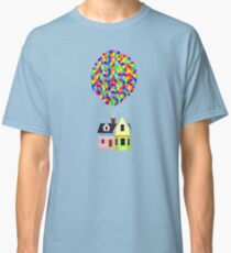 Up! House Classic T-Shirt