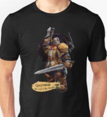 Worgen Unisex T-Shirt