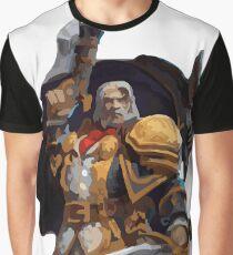 Worgen Graphic T-Shirt