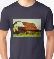 """""""The Hard Years""""... prints and products Unisex T-Shirt"""