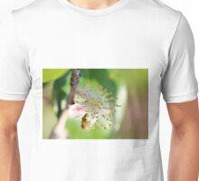 Single Blossom Unisex T-Shirt