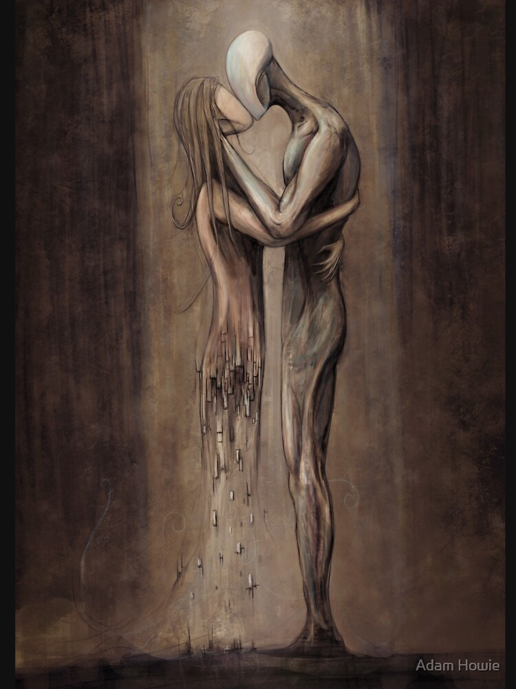 Entropy of Love by lurchkimded