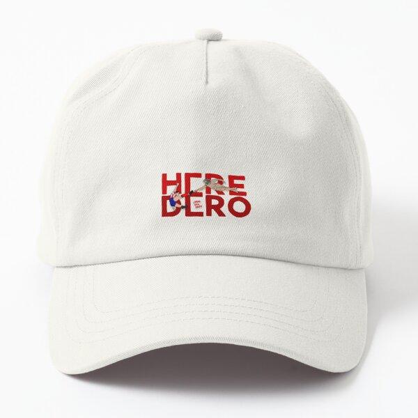 #TheHeir Dad Hat