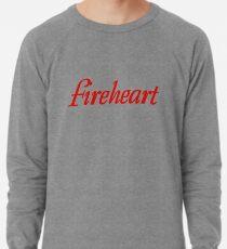 Feuerherz Leichtes Sweatshirt