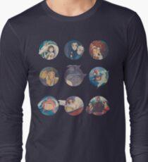 Studio Ghibli Movies T-Shirt