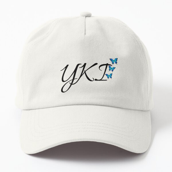 Young King International  Dad Hat