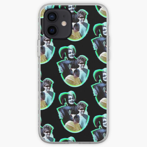 Jester - The Gang iPhone Soft Case