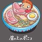 Noodle Swim by vincenttrinidad