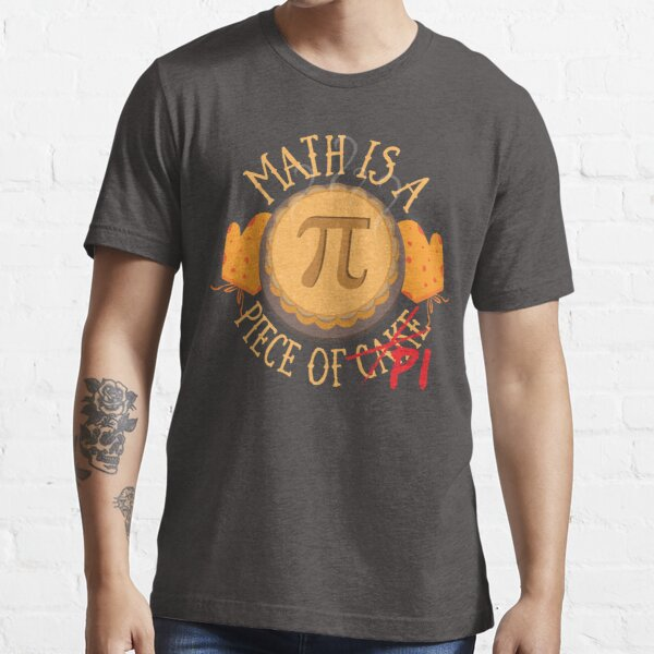 Math Pi Camiseta esencial