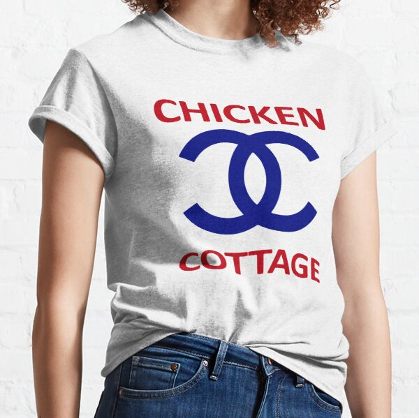 Chicken Cottage Classic T-Shirt