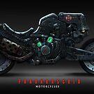 Frankenstein Motors by FRUIZ101