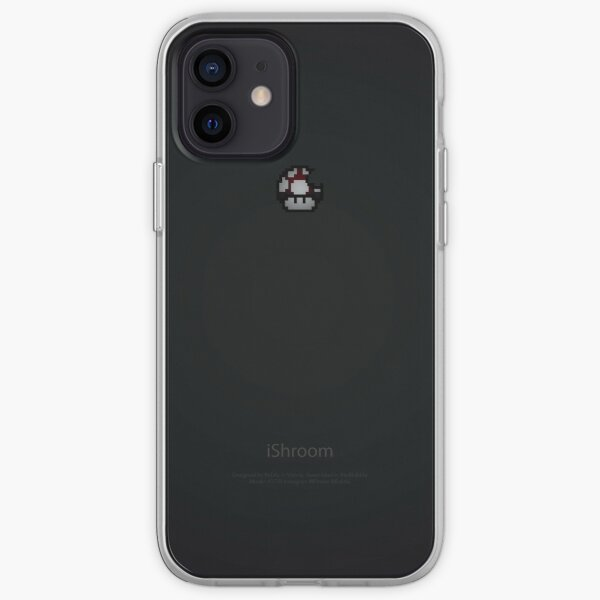 iShroom iPhone Soft Case