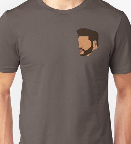 Eyeless Weeknd Unisex T-Shirt