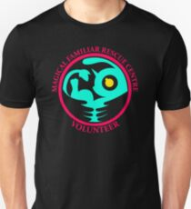 Logo Magical Familiar Rescue Centre T-Shirt