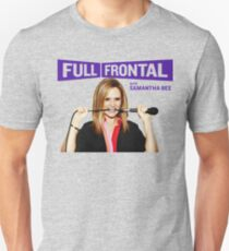 samantha bee Unisex T-Shirt