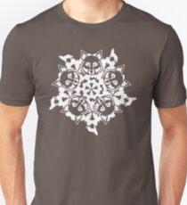 Wolf ZOOFLAKE Unisex T-Shirt