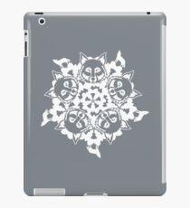 Wolf ZOOFLAKE iPad Case/Skin